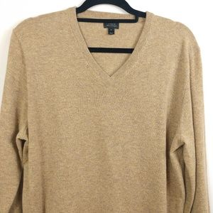 J. Crew Sweaters - J Crew Cashmere Sweater V-Neck
